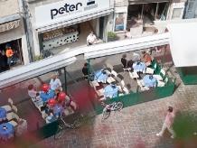 Cafè Konditorei Peter - Impressionen